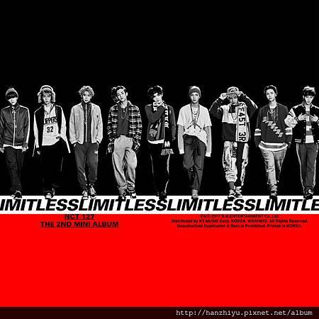 NCT #127 LIMITLESS.JPG