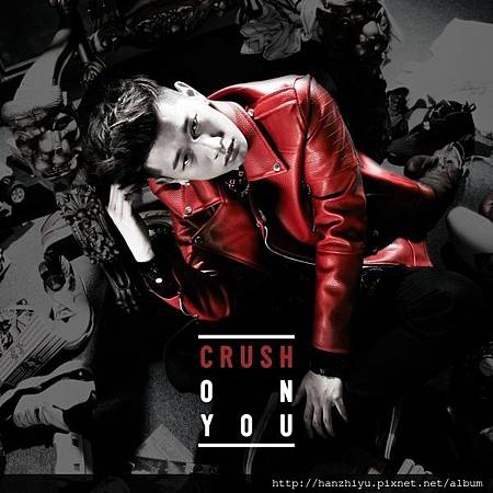 Crush On You Album.JPG