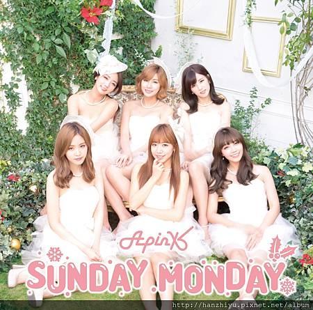 SUNDAY MONDAY(Japanese ver.)[通常盤].jpg