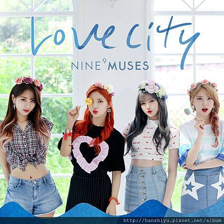 MUSES DIARY PART.3  LOVE CITY.jpg