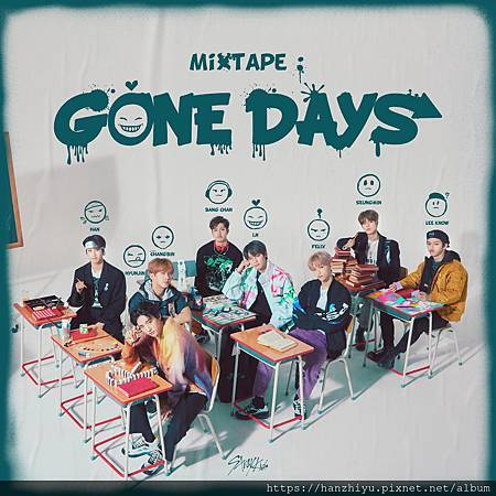 Mixtape Gone Days.jpg