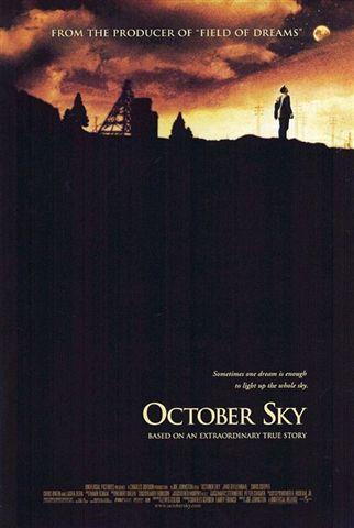 Octobor Sky
