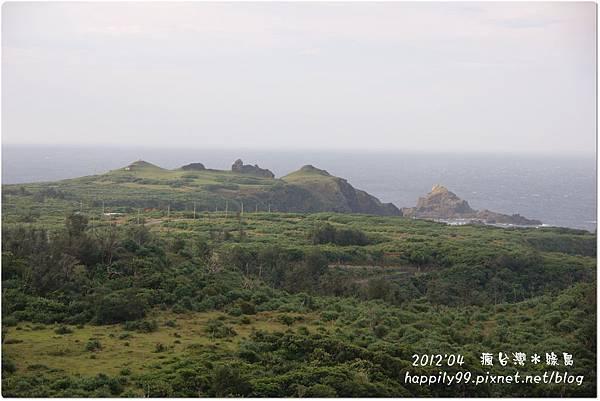 綠島DSC05366