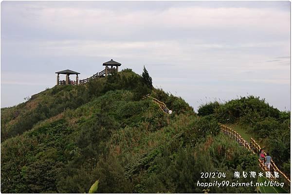 綠島DSC05367