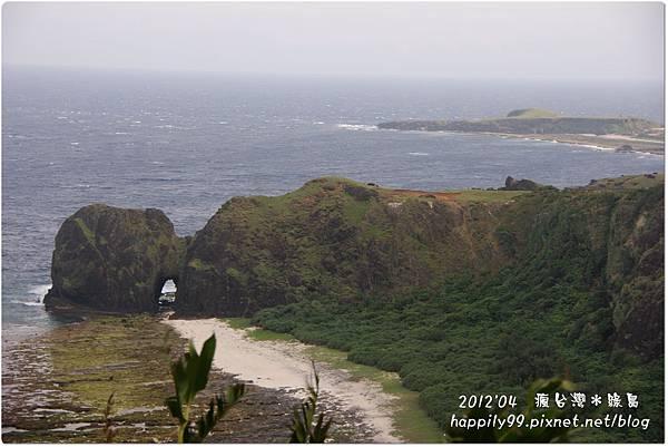 綠島DSC05370