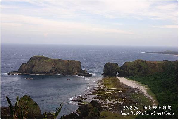 綠島DSC05387