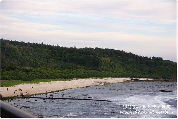 綠島DSC05402