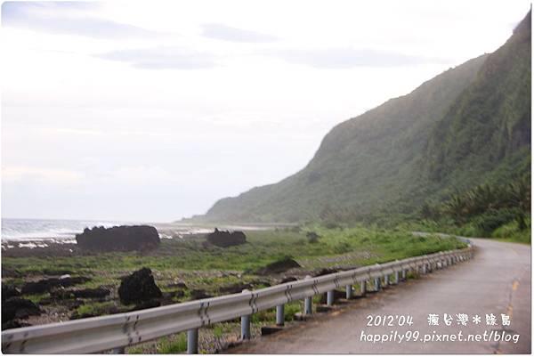 綠島DSC05415