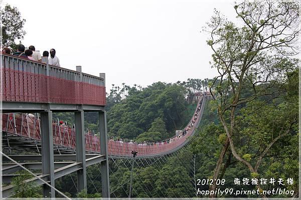 猴探井天梯DSC06172