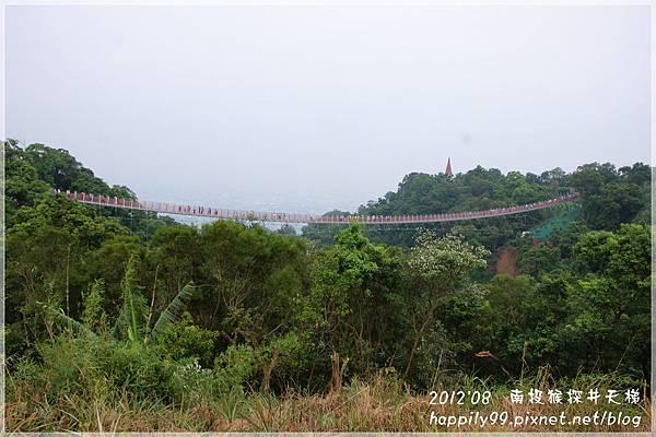 猴探井天梯DSC06206