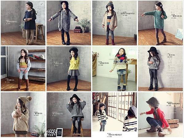 JKIDS 韓國童裝