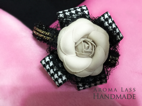 香氛女孩 Aroma Lass‧Handmade
