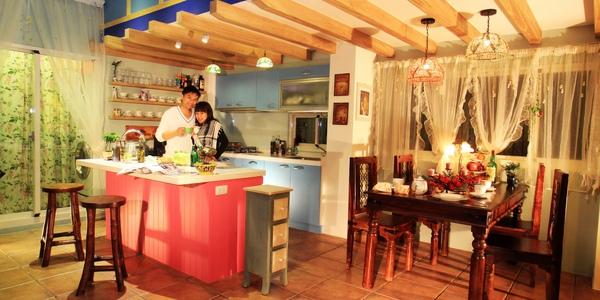 幸福餐廳(1)