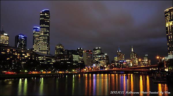 2012.10.12 Melbourne