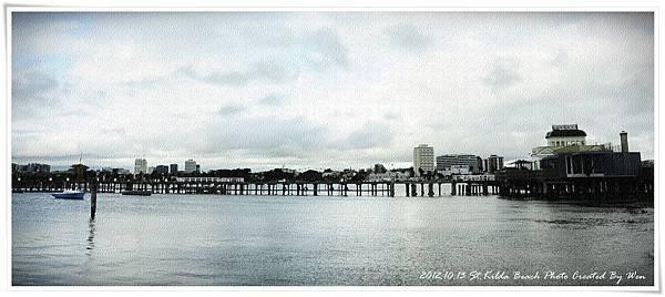 2012.10.13 St.Kilda Beach (1)