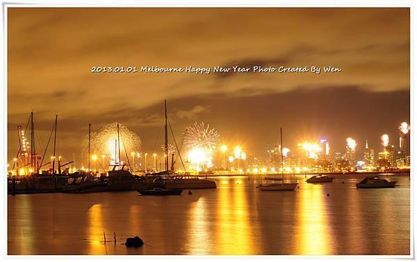 2013.01.01 Happy New Year