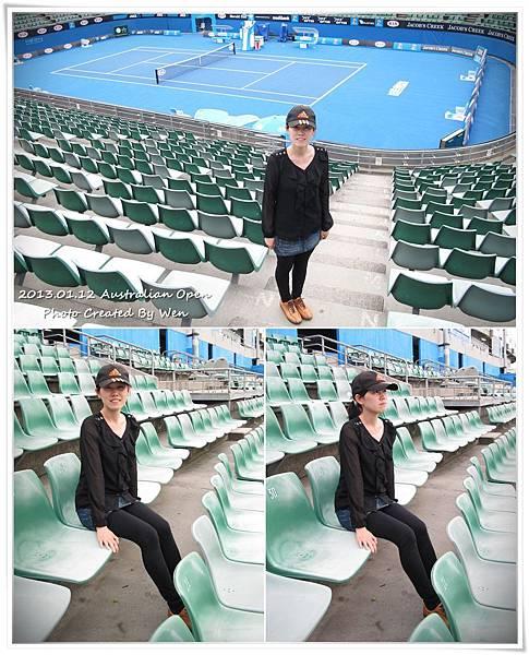 2013.01.12 (4) Australian Open