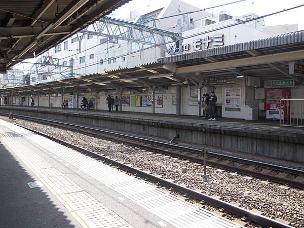 ⋈ 日本鐵道