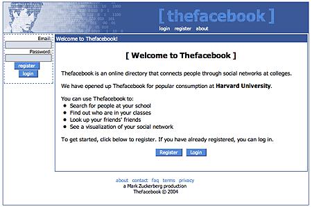 thefacebook.com