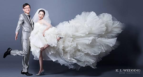 郭元益婚紗
