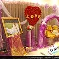 G01A01H 紫色浪漫~主題佈置 1