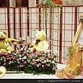 G01A02 主題婚禮佈置-幸福花園-歡迎詢問 1