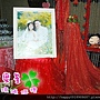 G01A11 主題婚禮佈置-中國娃娃之戀 3