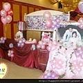 G01A13B 主題婚禮~滿滿的愛 1