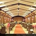 W130113202434 終身大事餐廳婚禮佈置 1