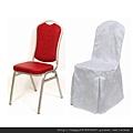 皇冠椅+椅套
