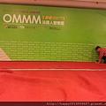 6.舞台舖地毯施工