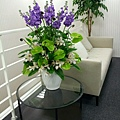 桌上型花藝