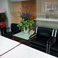 桌上型花藝D