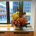 桌上型花藝C