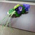 桌上型花藝B