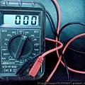 22最重要的三用電表
