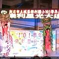 32同學廣東獅表演
