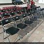 I06E01F 玉玲瓏折合椅租用-1