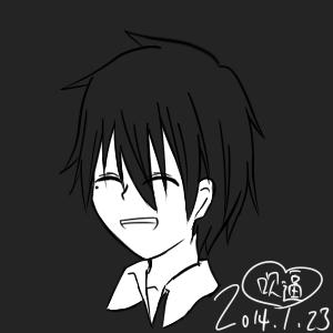 2014.1.23阿澤點圖-遙