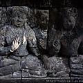 古代東方四大奇蹟|印尼婆羅浮屠|世界文化遺產