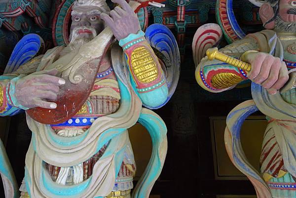 韓國世界文化遺產之一|慶州歷史遺跡|佛國寺|石痷窟