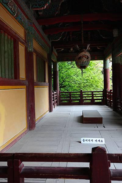 韓國世界文化遺產 慶州歷史遺跡 佛國寺 石痷窟