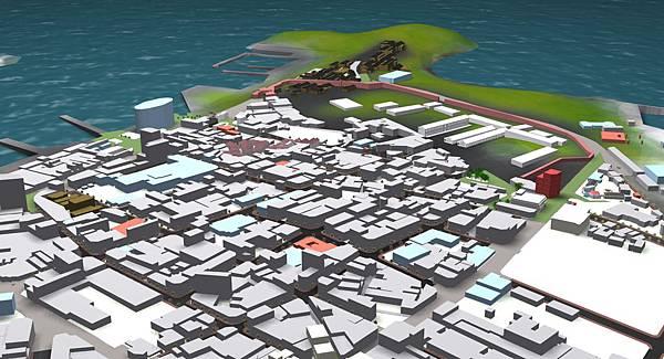 澎湖馬公市