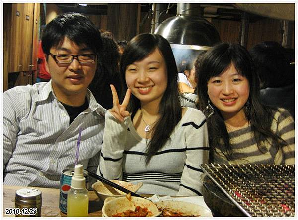 2010.12.28 阿泰難得來台北