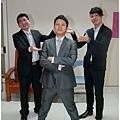 新男子團體!!!