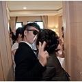 [安全之吻]以後除了新娘,不能親吻任何人