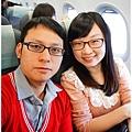 2015.03.07 朝古色古香的京都、大阪和神戶出發