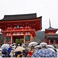 世界文化遺產【清水寺】