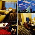 鄰近神戶塔、摩塞克廣場的神戶大倉飯店