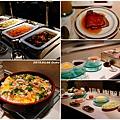 晚餐-飯店自助buffet